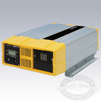 Xantrex Prosine 1000 and 1800 Inverters