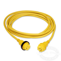 Marinco 30 Amp Shore Power Cordset