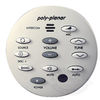 Poly-Planar Volume Control and Remote Intercom