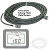 KVH Sailcomp 103AC Digital Compass Extension Cables