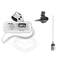 Uniden Solara VHF Radio Package