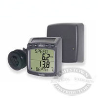 Tacktick Micronet T103 Speed And Depth System w/Triducer
