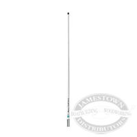 Shakespeare 4 ft Galaxy VHF AIS Antenna