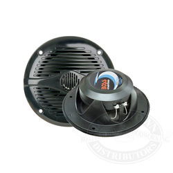 Boss Marine 5.25 2-Way Marine Speakers