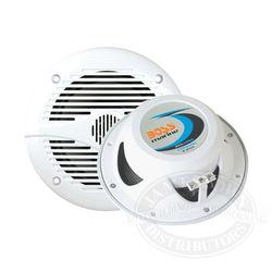 Boss Marine 6-1/2 2-Way Marine Speakers
