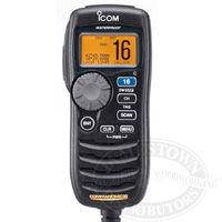 Icom HM 162B microphone