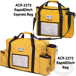 ACR Rapid Ditch Survival Gear Bag