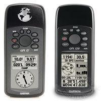 Garmin GPS72 Handheld GPS