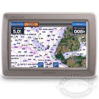 Garmin GPSMAP 620, 640 Portable GPS