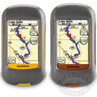 Garmin Dakota Handheld Touchscreen GPS