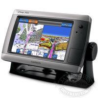 Garmin GPSMAP 740 & 740S GPS 7 Touchscreen Chartplotters