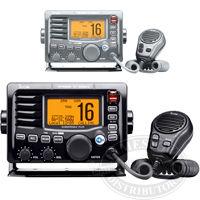 Icom M504 VHF Radio