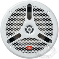 JBL Marine 6-1/2 inch Two-way Marine Speakers