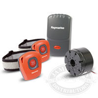 Raymarine Life Tag Wireless MOB System