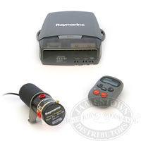 Raymarine S1000 Wireless Autopilot System