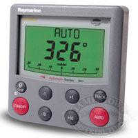 Raymarine ST6002 Plus Autopilot Control Heads