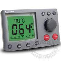 Raymarine ST8002 Plus Autopilot Control Heads