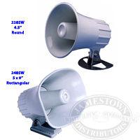Standard Horizon Hailer Horn