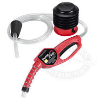 Dock Edge Pump and Fill Type Pressurized Fuel Pump