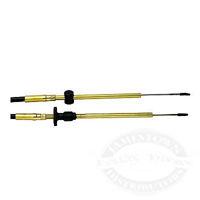 Teleflex Control Cable For Johnson Evinrude Amp Omc