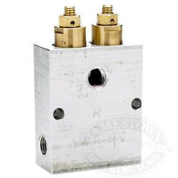 Hynautic 950 PSI Relief Valve