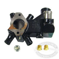 Mercruiser Thermostat Housing