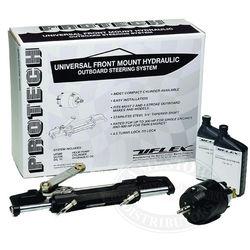 UFlex Protech - Hydraulic Steering System -protech 2