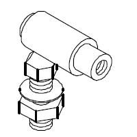 Teleflex Control Cable Universal Ball Joint Connections