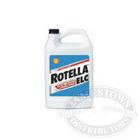 Shell Rotella Extended Life Coolant Antifreeze