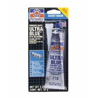 Permatex Ultra Blue RTV Silicone Gasket Maker