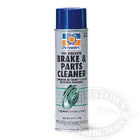 Permatex Brake and Parts Cleaner