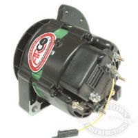 Arco 55 Amp Alternator Replaces Motorola