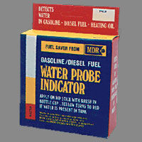 MDR Water Probe Indicator for Gasoline and Diesel Fuel