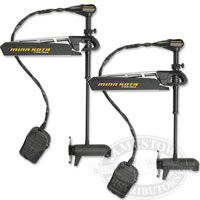 Minn-Kota Fortrex Freshwater Bow Mount Motors