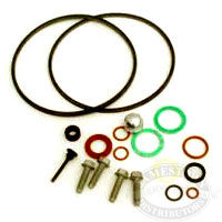 Racor Turbine Series Service Kits