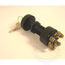Cole Hersee Ignition Switch With Push Choke