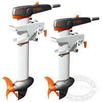 Torqeedo Cruise 2.0 tiller electric outboard engines