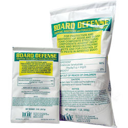 System Three Board Defense Borate Powder