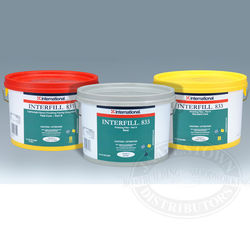 Interlux Interfill 833 Fine Finishing Fairing Compound