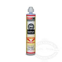 System Three SilverTip Gel Magic Adhesive u-TAH Cartridge