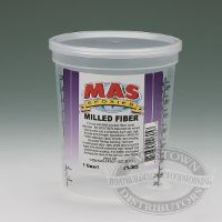 MAS Epoxies Milled Fibers