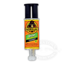 Gorilla Two-Part Epoxy