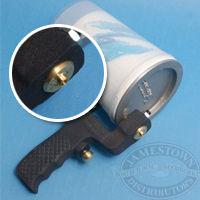 Gelcoat Spraying Gun 1/16 Inch Spray Tip Nozzle