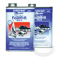 Evercoat Two Part Foam