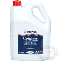 Interlux Epiglass Epoxy Resin