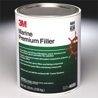 3M Marine Premium Filler