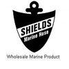Shields Neoprene Tank Chafe Strips