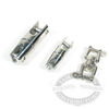 316 stainless steel anchor swivels