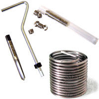 Helical Inserts and Thread Repair Kits