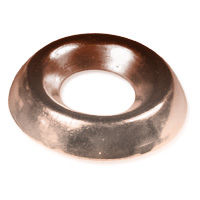 Silicon Bronze Finish Washers